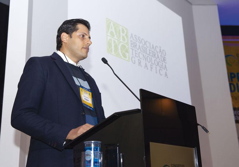 Carlos Suriani - Presidente ABTG